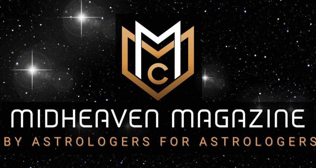 Midheaven Magazine logo